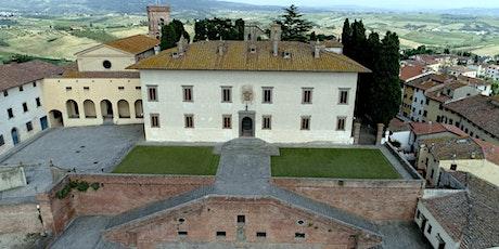 Giardini della Bizzarria - Visita tematica alla Villa medicea di Cerreto biglietti