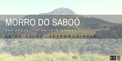 Morro do Saboó - São Roque 2020