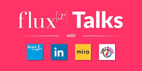 Fluxx Talks: The Great Work from Home Experiment tickets