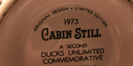 Dusty Series - 1973 Cabin Still with Steve Akley (You get a sample!) tickets