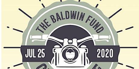 The Baldwin Fund Cider Ride tickets