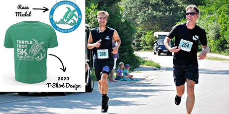 Turtle Trot 5K 2020 tickets