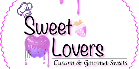 Sweet Lovers Pop-Up Launch tickets