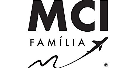 CULTO FAMILIA - MCI SJC (TARDE) ingressos