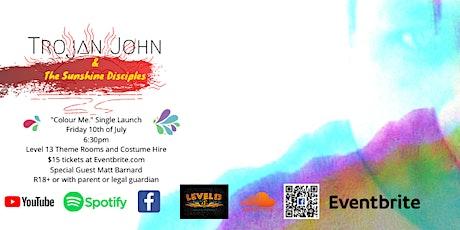 Trojan John & The Sunshine Disciples tickets