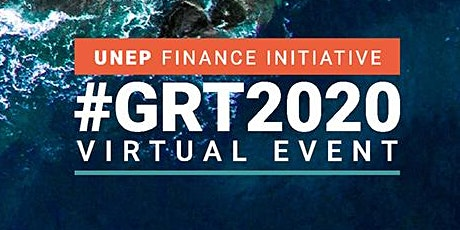 UNEP FI Virtual Global Roundtable 2020 tickets