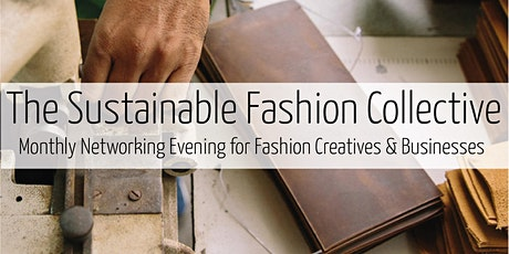Sustainable Fashion Businesses' & Creatives' August Networking tickets