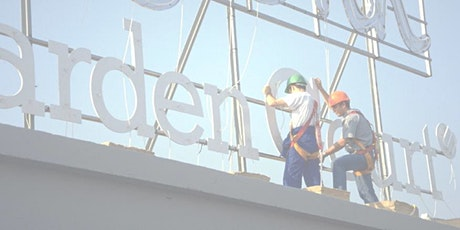 Safe Working at Height tickets