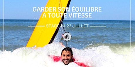 Stage surf & développement personnel : équilibrons nous à toute vitesse ! billets