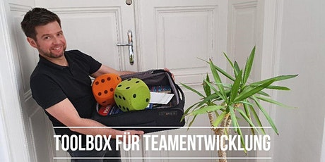"Showcase-Event ""Toolbox für Teamentwicklung"" Tickets"