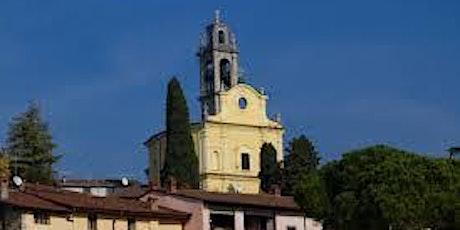 Messa Santo Stefano Domenica ore 9.00 tickets