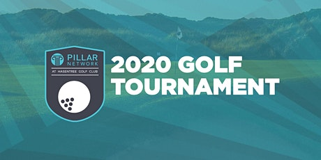 2020 Pillar Golf Tournament tickets