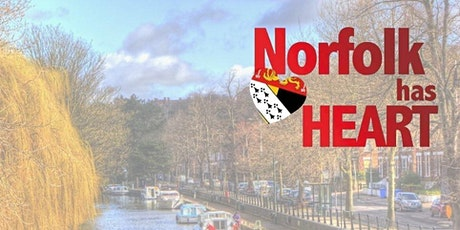 Norfolk and its Neighbours: an insight into life in India tickets