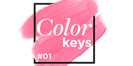 COLOR KEYS 1 /VANCOUVER / BC tickets