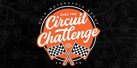 OMG Ride the Circuit Challenge 2020 tickets