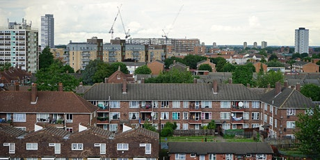 Webinar: Renting beyond their means? Living rent and housing affordability tickets