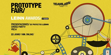 PROTOTYPE FAIR/  I Edición ONLINE tickets