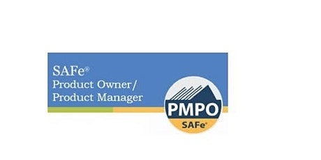 SAFe® Product Owner/Manager Virtual Class in Geelong on 01st - 02nd Jul tickets