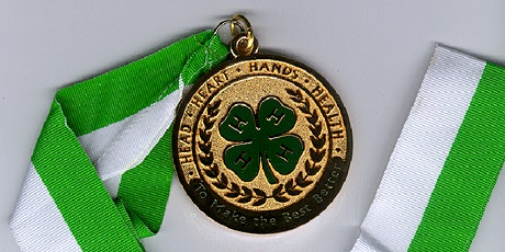 4-H Awards and Recognition Night tickets