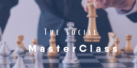 The Social Masterclass tickets