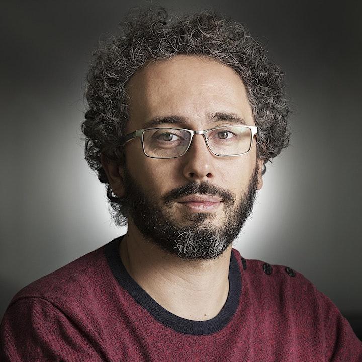 Digital Media Summer Institute // Open Talk: Massimo Menichinelli image