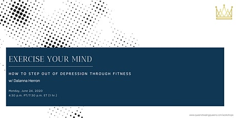 Exercise Your Mind tickets