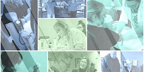 IBMC College Longmont Program Advisory Committee Meeting (Morning) tickets