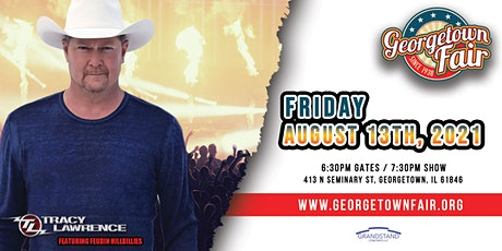 Tracy Lawrence | Georgetown Fair tickets