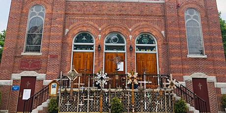 St Peter & St Vincent Community South Boston-Seaport CC Mass Registration tickets