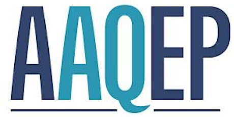 AAQEP Ensuring Data Quality and Equity Virtual Workshop Bundle tickets