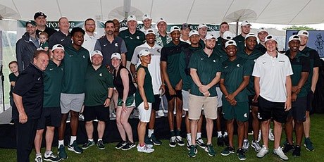 West Michigan Spartans Charity Golf Challenge tickets