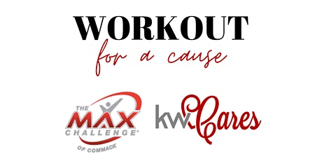 Max Challenge Fundraiser with Keller Williams Points North tickets