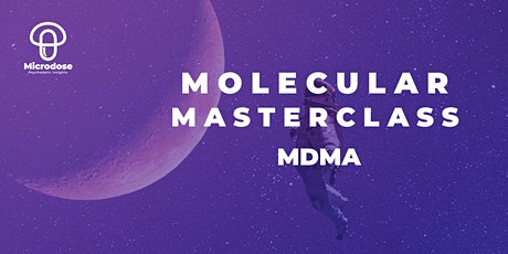 The MDMA Conference tickets