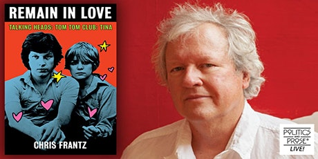 P&P Live! Chris Franz | REMAIN IN LOVE tickets