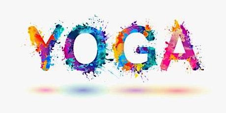 B.E.S.T. presents Yoga (Ages 7-17) tickets