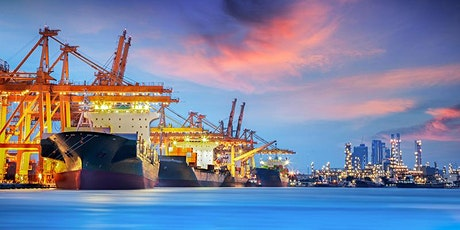 Introduction to Incoterms® 2020 Rules - Live Webinar, Fall 2020 tickets
