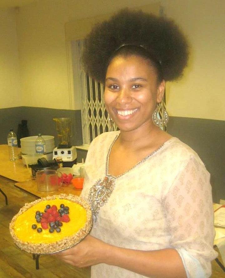 Digestive Health For Black Women image