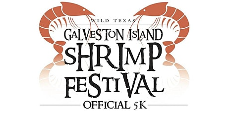 Galveston Island Shrimp Festival 5K tickets