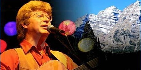 "Jim Curry's ""A Tribute  to the Music of John Denver"" tickets"