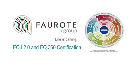 EQ-i 2.0 and EQ 360 Certification tickets