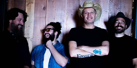 Jason Boland & The Stragglers with Jake Stringer tickets