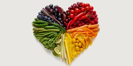Heart Healthy Eating with Stop & Shop tickets