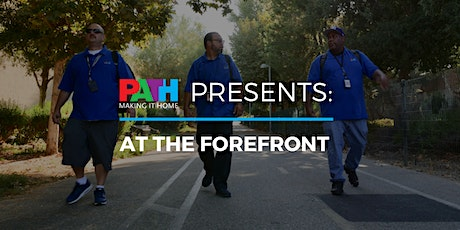 PATH Presents: At the Forefront tickets