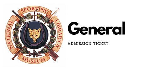 General Admission Ticket tickets