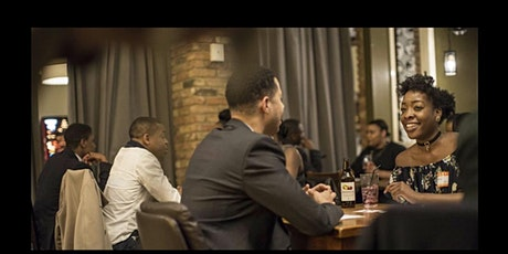 Black Singles Speed Dating: (Ages 32-44) tickets