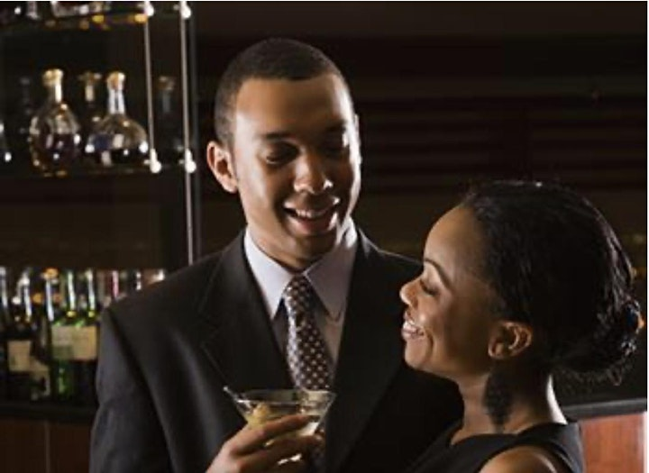 Black Singles  Speed Dating: (Ages 30-45) image