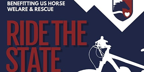 Ride The State! tickets