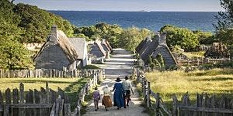 Plimoth Plantation - Welcome to 2020 for Members Only tickets