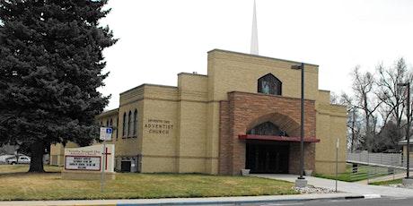 Church--June 13th, 2020 tickets