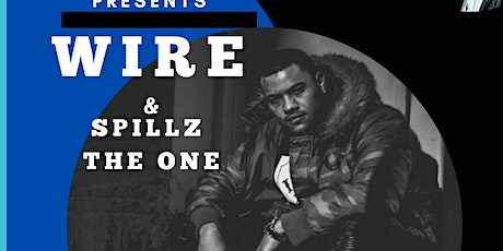 SEC8REC Presents: Wire and Spillz The One tickets